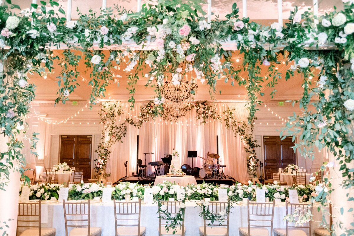 Quail Hollow Country Club Wedding 21