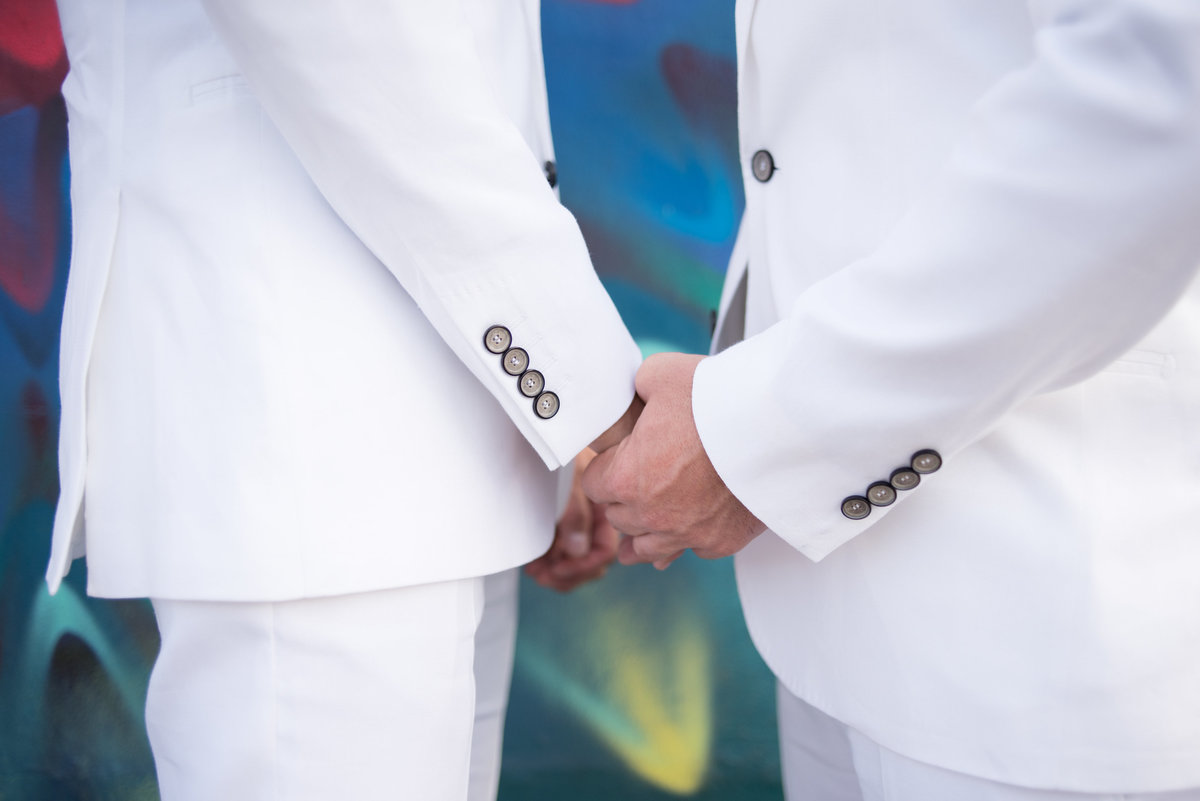 Miami LGBT Wedding Photography 9