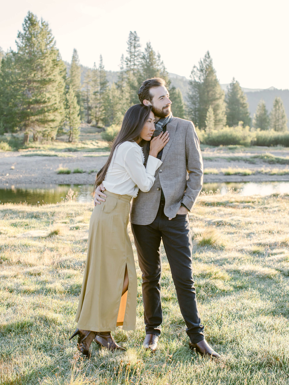 21-KTMerry-destination-engagement-session-Yosemite-national-park