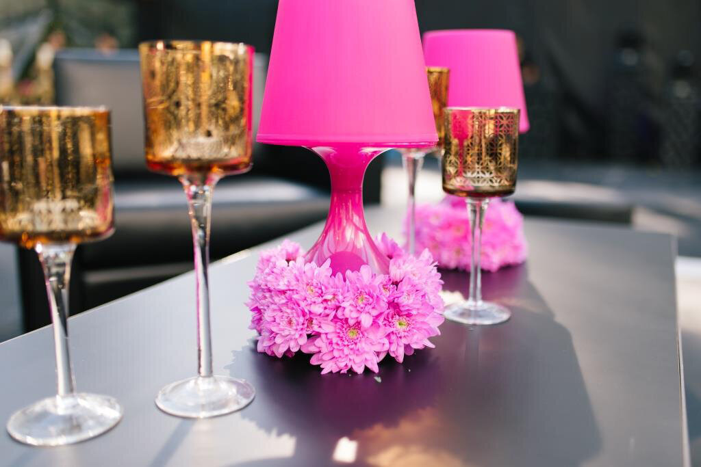 black-gold-pink-16th-birthday-party-01
