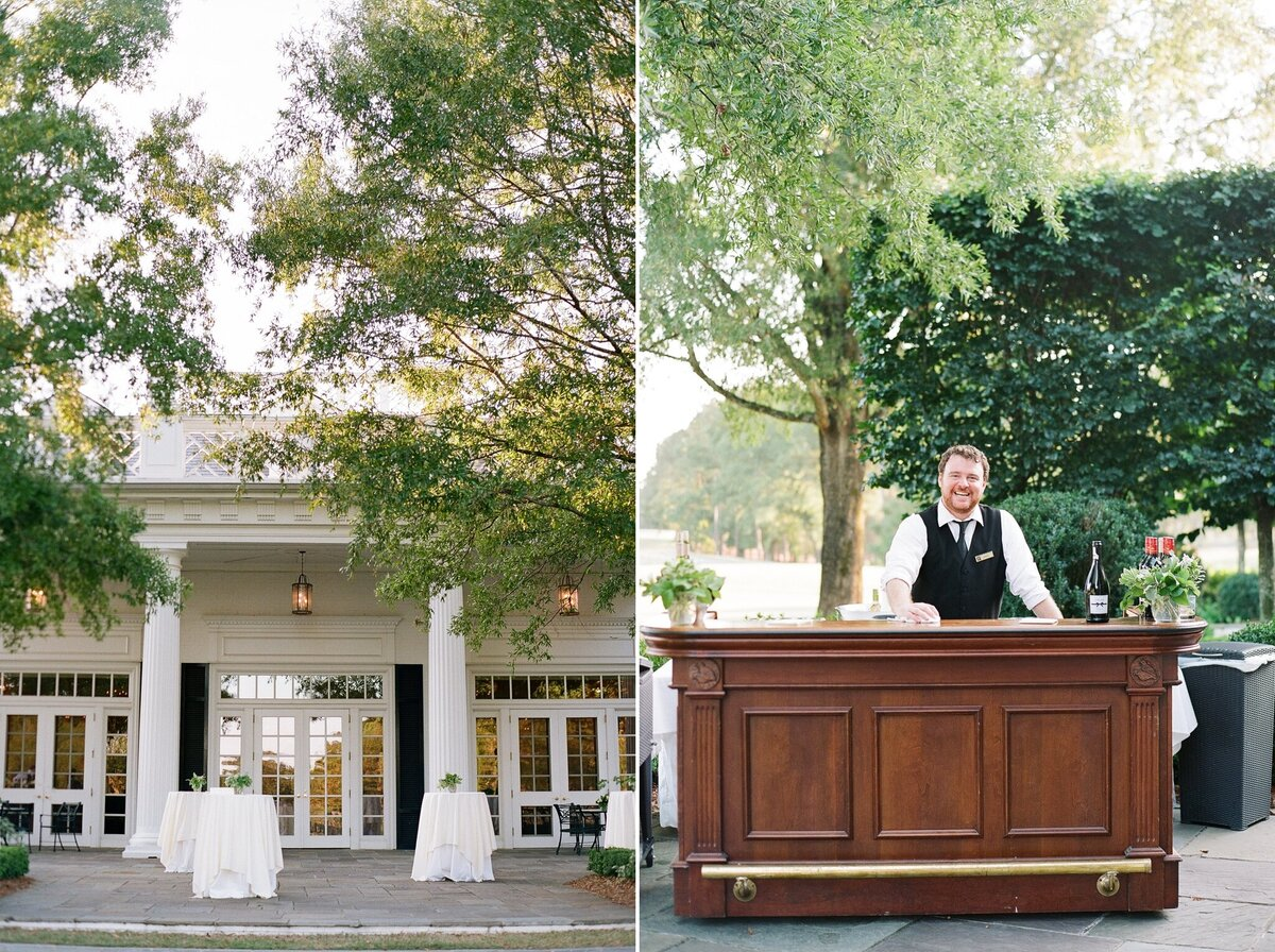 Quail Hollow Country Club Wedding 17