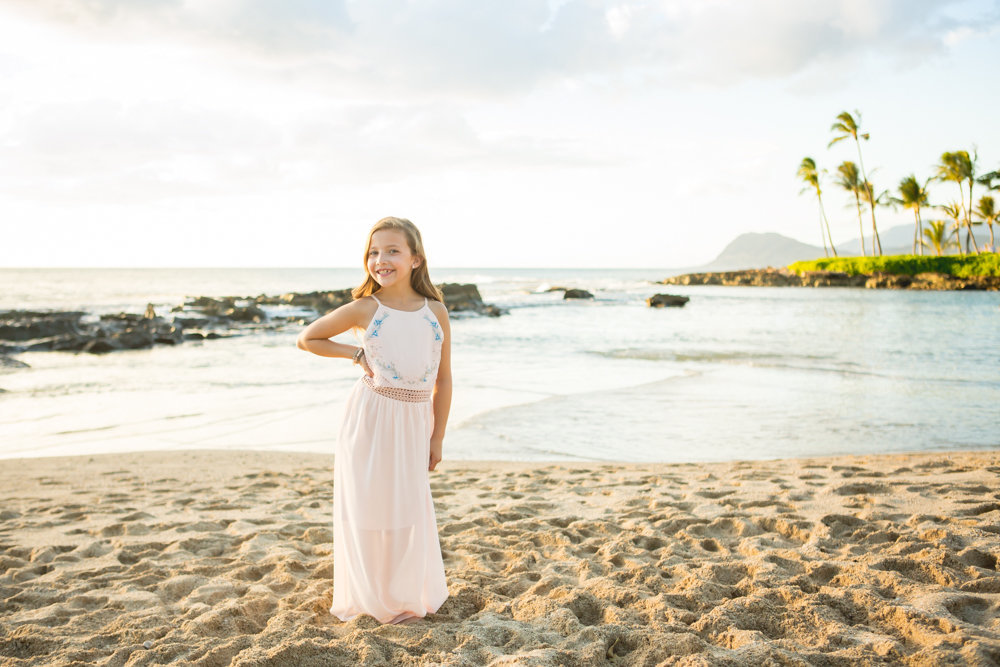Oahu Family Portraits-7