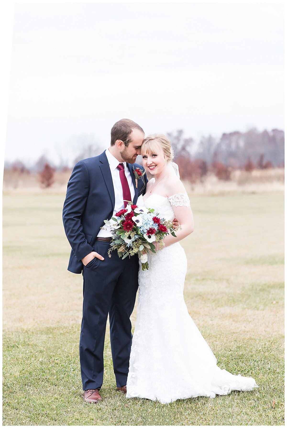 Magical Winter Wedding photo by Simply Seeking Photography_1173