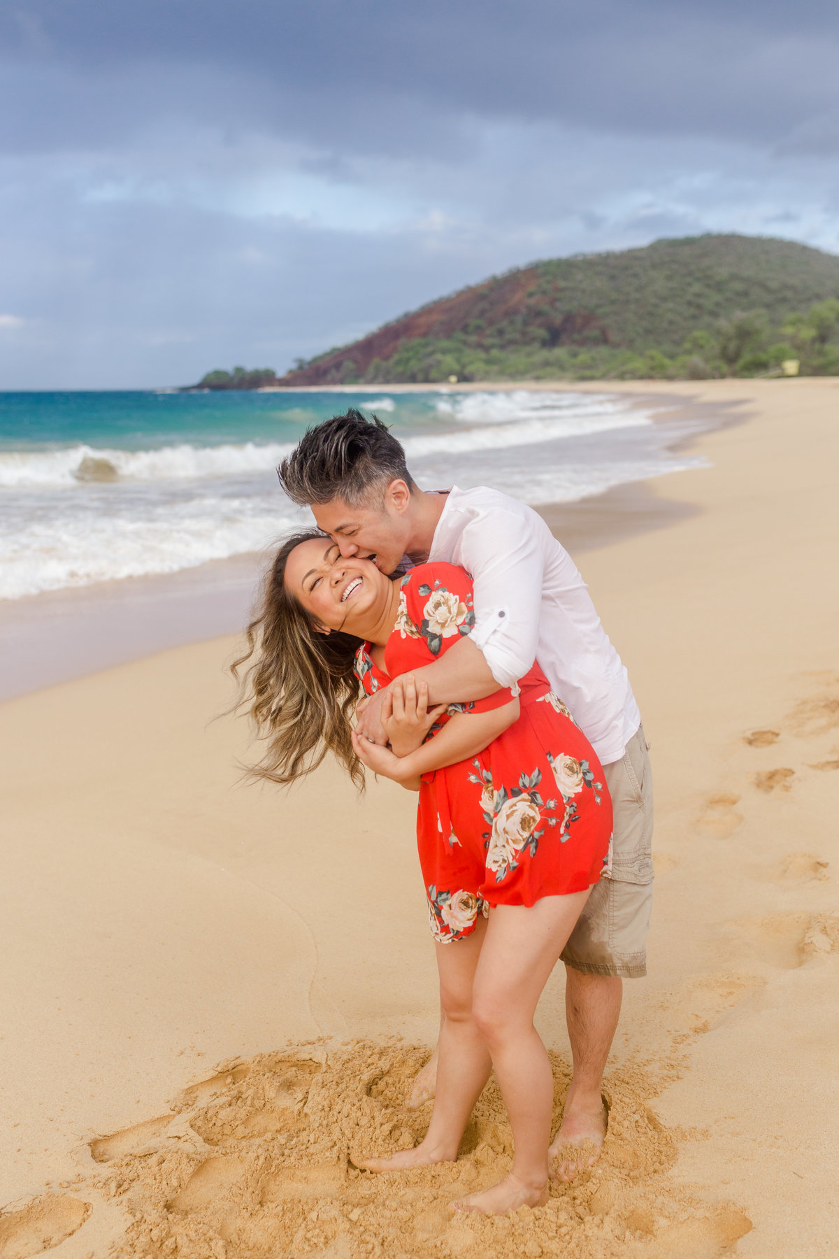 Maui Couple's Anniversary Photography-178