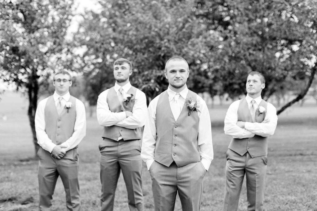 Bridal Party-49