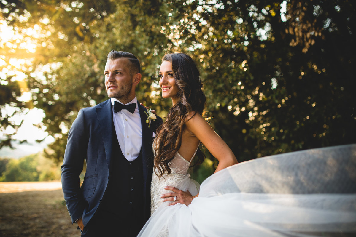 Jack wilshere celebrity wedding photographer tuscany