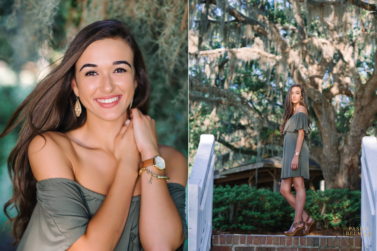 North Myrtle Beach High School Senior Photography by top Myrtle Beach Senior Photographers at Pasha Belman Photography-16