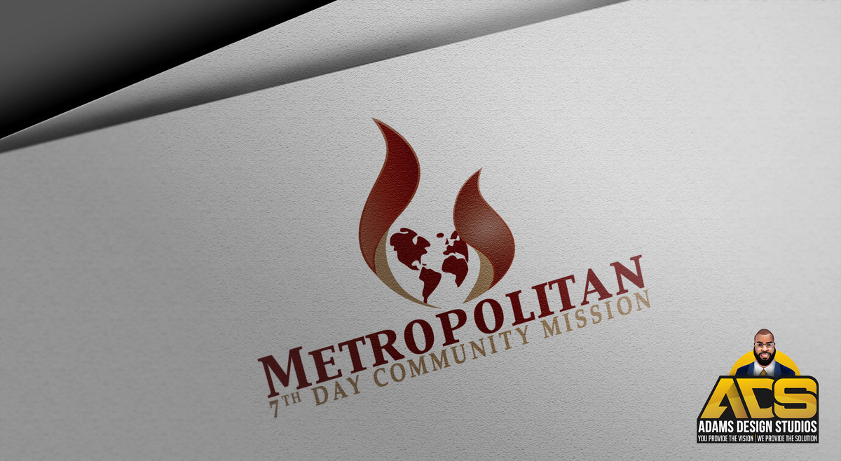 Logo Mock Up 21