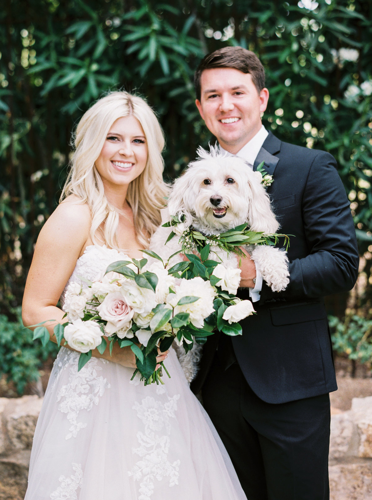 Phoenix, Arizona Wedding - Mary Claire Photography-8