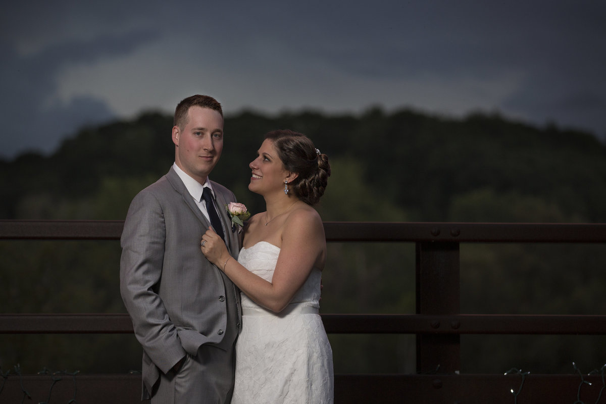 Empire West Photo is a professional wedding photographer in Rochester NY