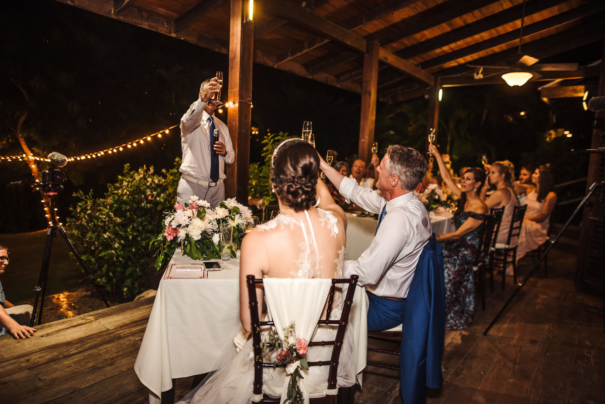 Cap Maison St Lucia Destination Wedding - 235
