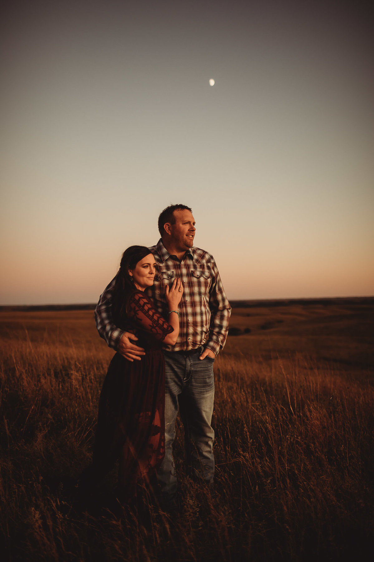 kansas-flint-hill-engagement-photos-native-roaming-22