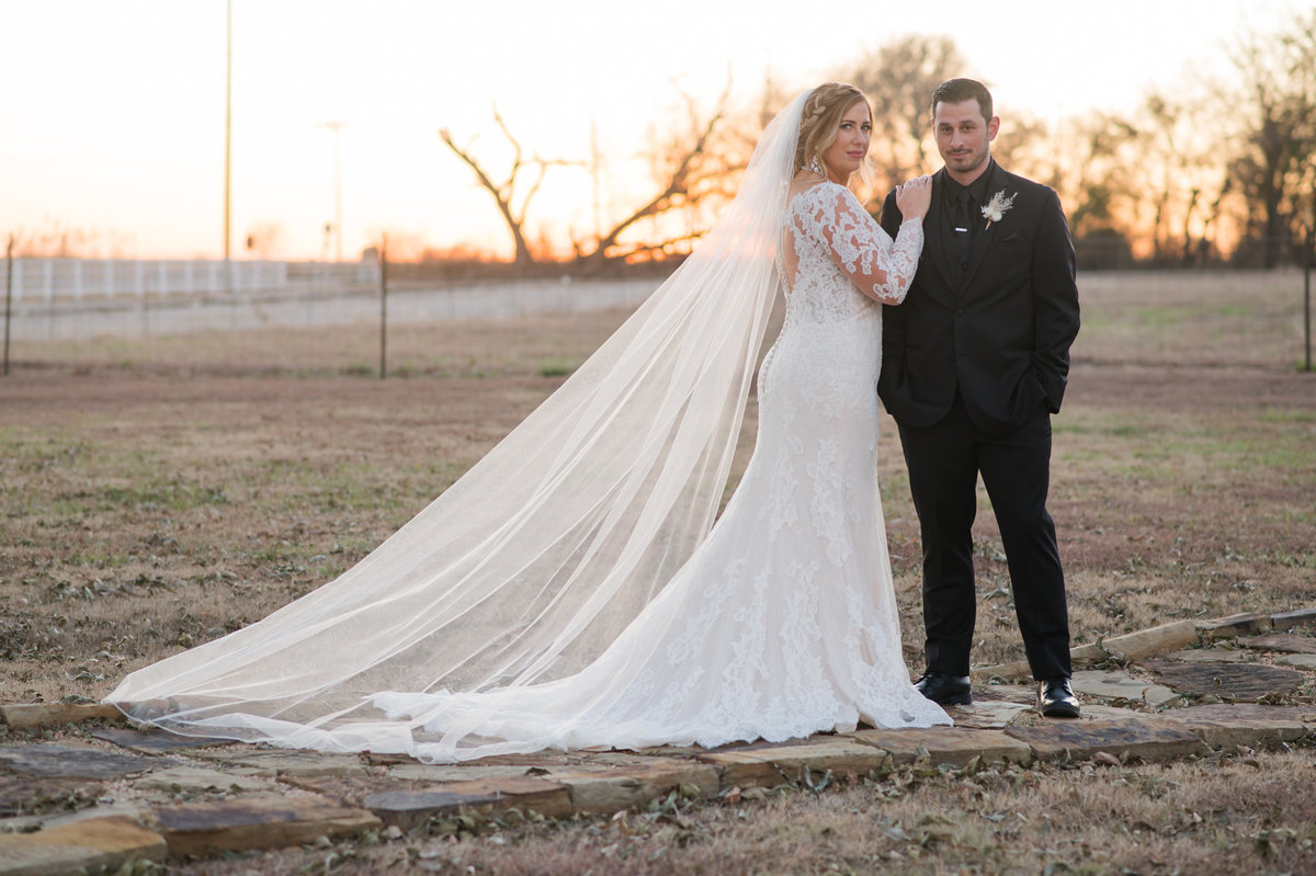 Rustic Grace Estate wedding photo