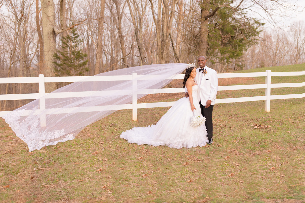 Wedding Photographer Central Virginia