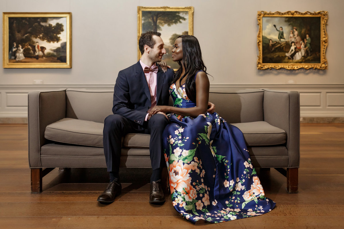 National_Portrait_Gallery_Washington_Engagement_Session_Amy_Anaiz_019