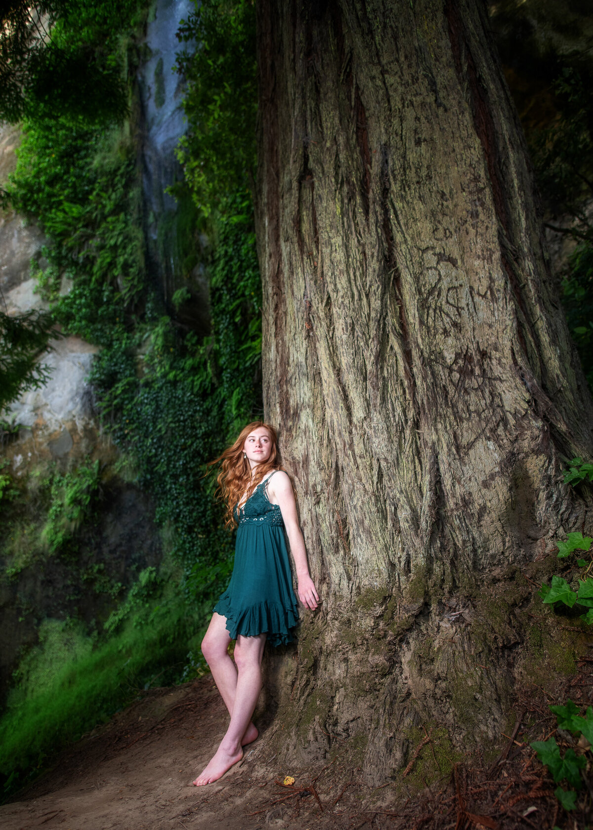Humboldt-County-Senior-Photographer-Parky's-Pics-river-session-5