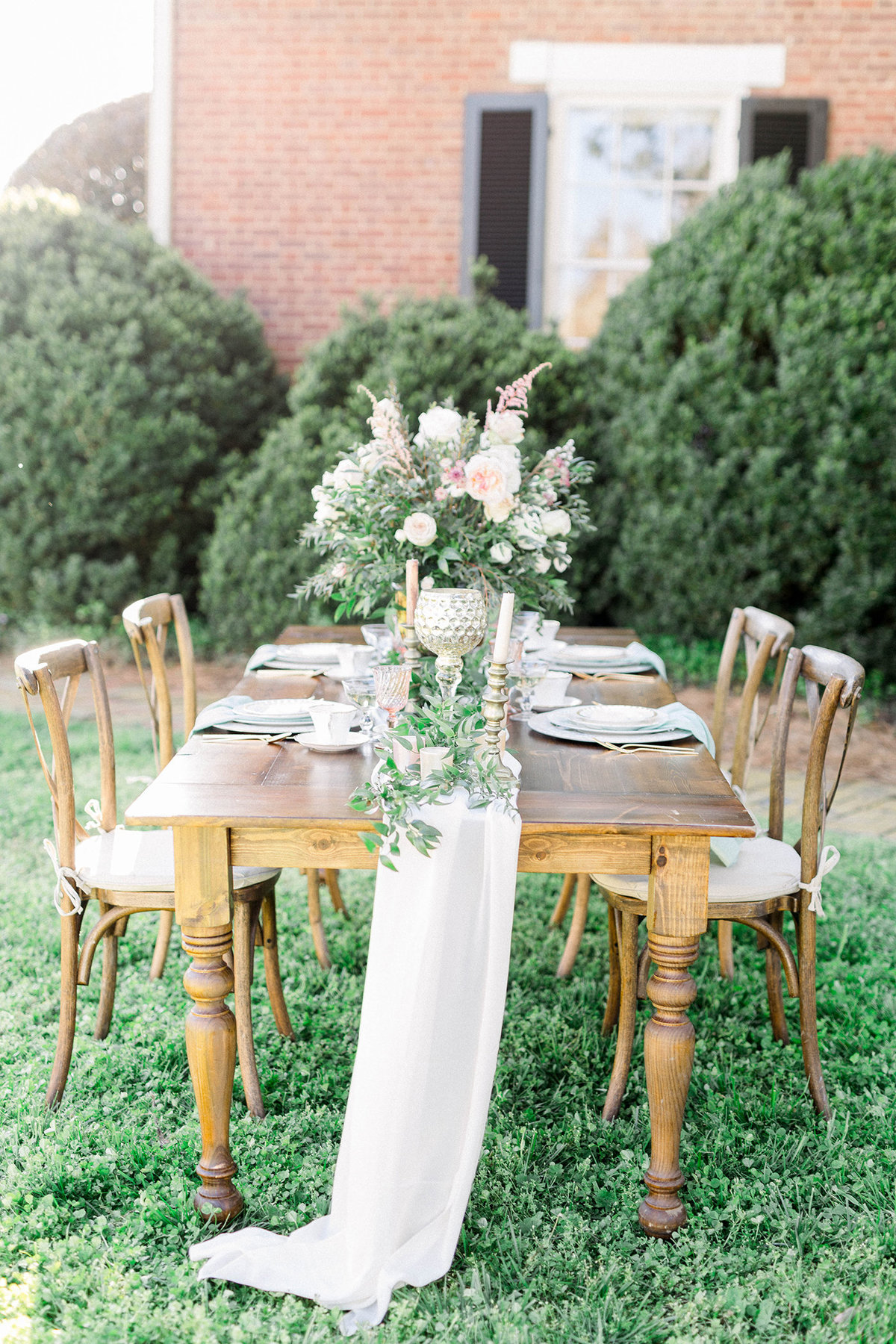 Cedarmont Nashville Editorial - Sarah Sunstrom Photography - Fine Art Wedding Photographer - 25