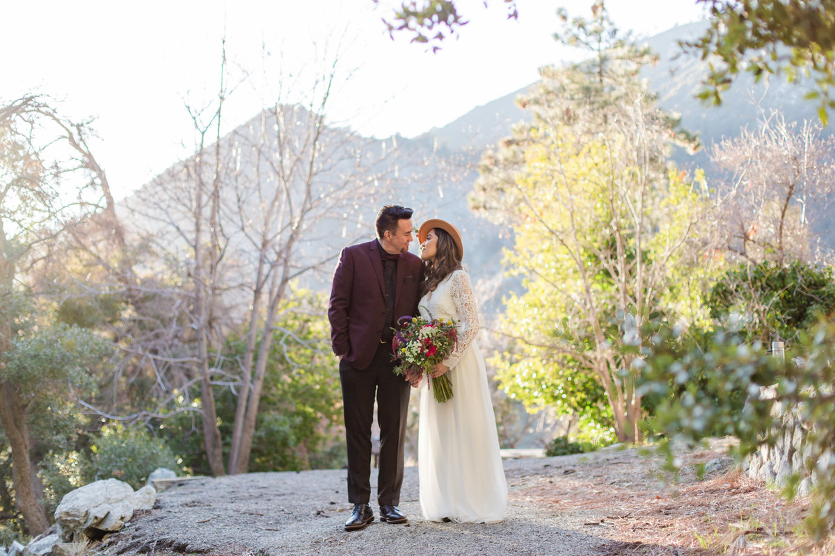 Mt. Baldy Elopement, Mt. Baldy Styled Shoot, Mt. Baldy Wedding, Forest Elopement, Forest Wedding, Boho Wedding, Boho Elopement, Mt. Baldy Boho, Forest Boho, Woodland Boho-27