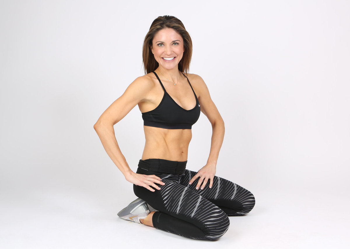 Lisa DeNeffe Fitness and Beauty Photos
