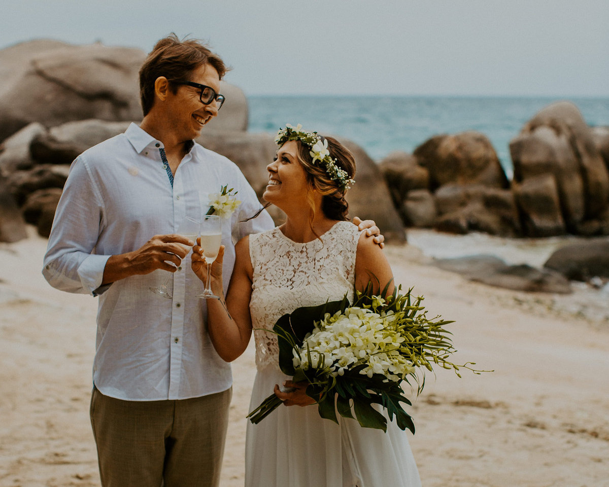 Koh Tao Elopement Wedding (16)