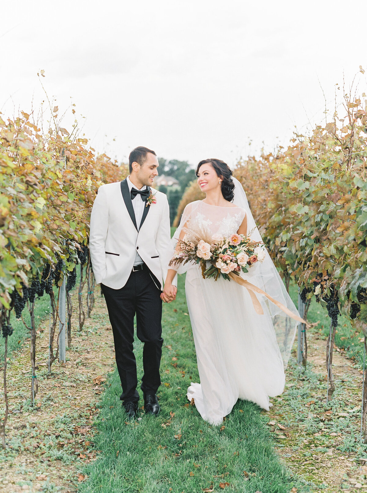 Folino Winery Autumn Wedding_LFP212