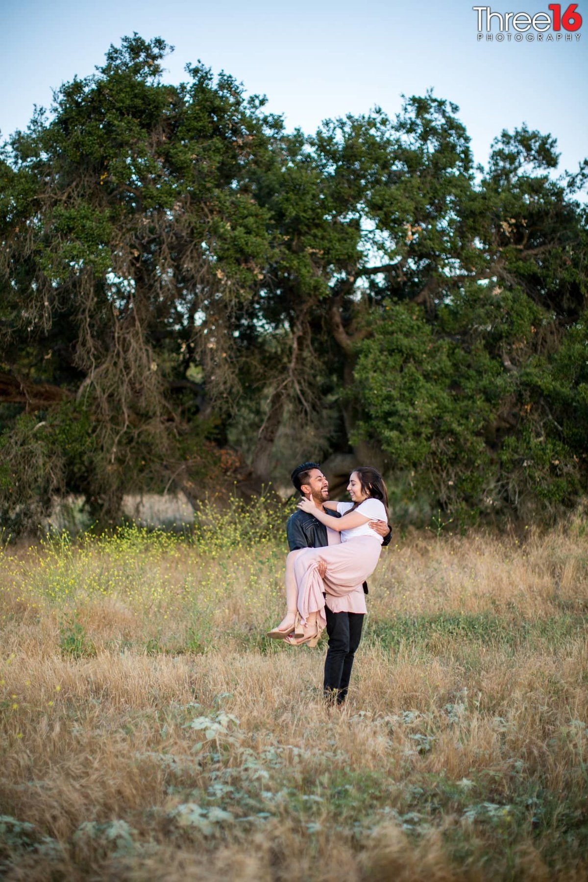 Thomas F. Riley WIlderness Park Engagement Trabuco Canyon Professional Photography Orange County