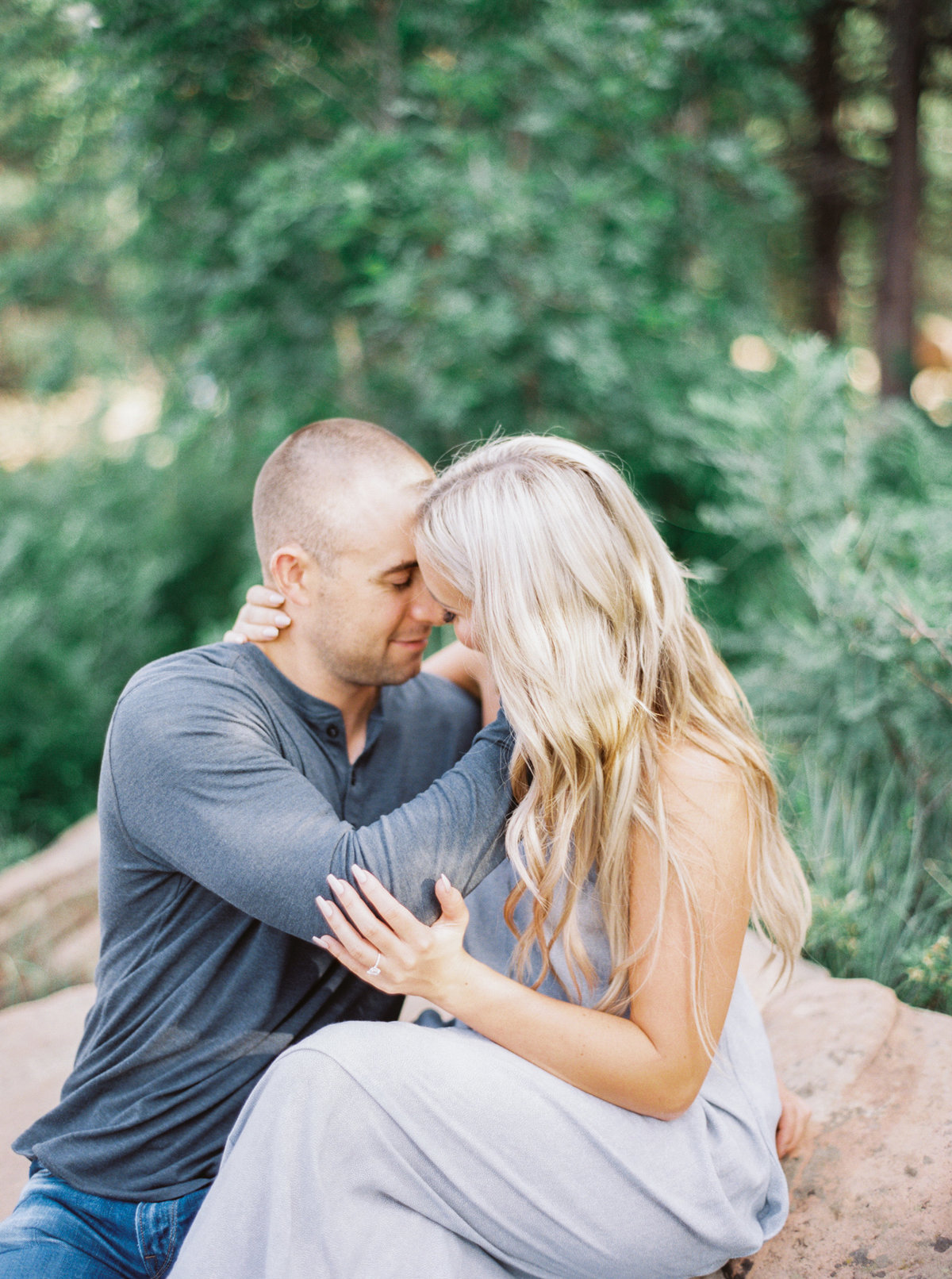 Arizona Engagement Session - Mary Claire Photography-16
