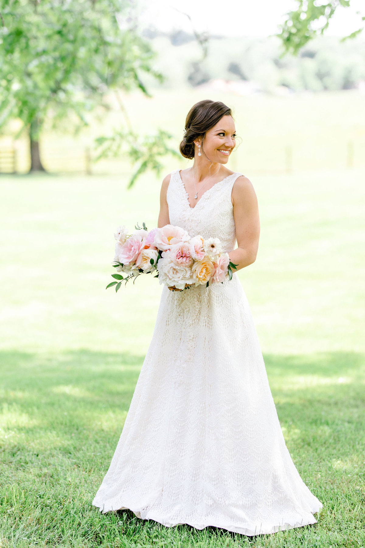 Warrenwood Manor - Kentucky Wedding Venue - Photo by Created with Grace Photography 00017