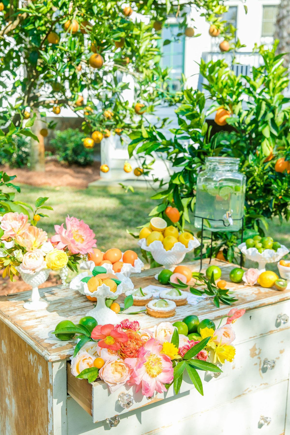 Tybee Island Wedding Planner Tara Skinner Occasions Magazine Citrus Editorial (17)
