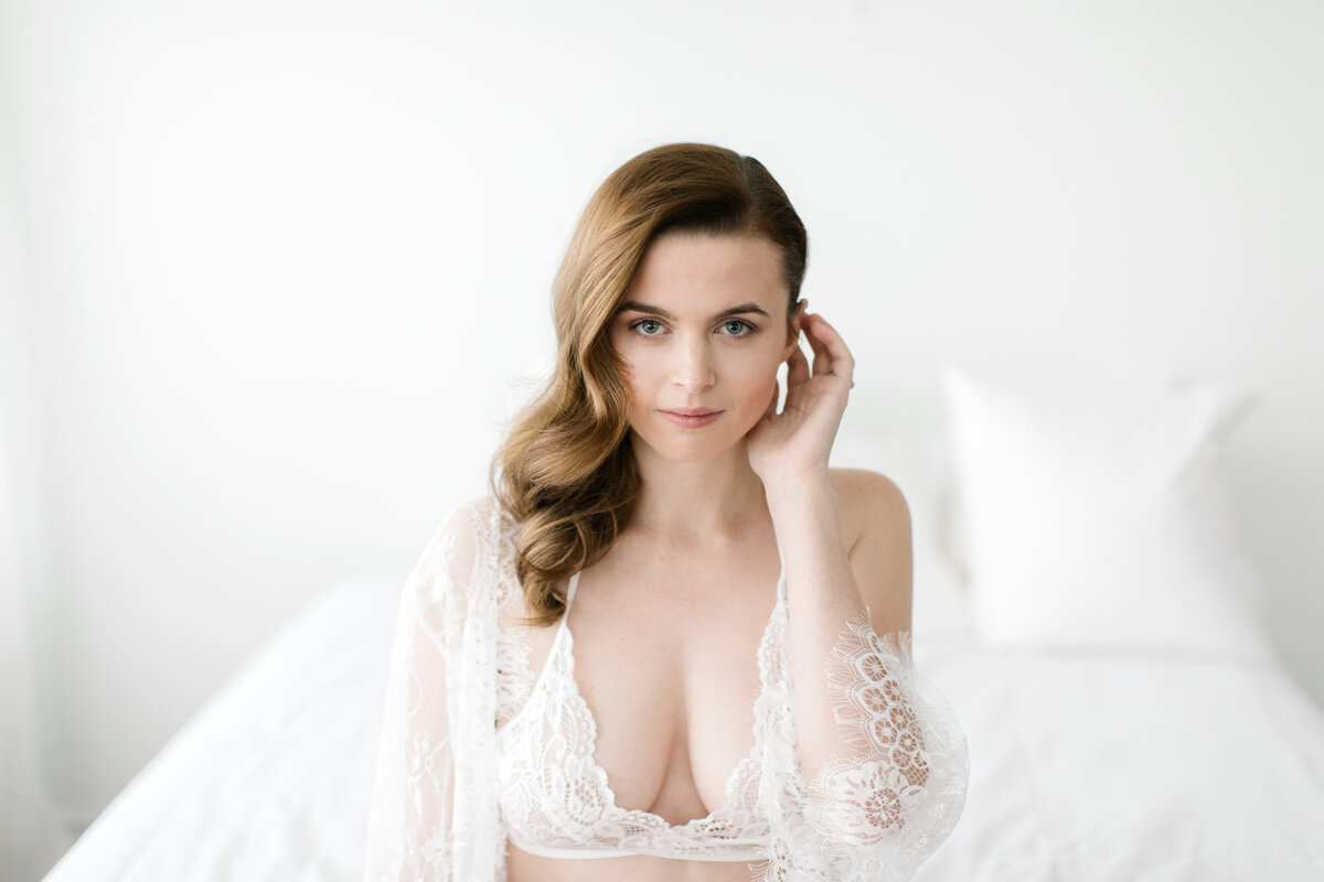 Chicago Boudoir Photographer Boudoir By Elle 20