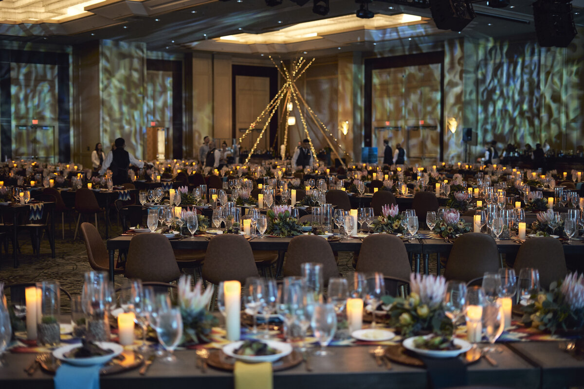 Grand Ballroom Corporate Event The Phoenician