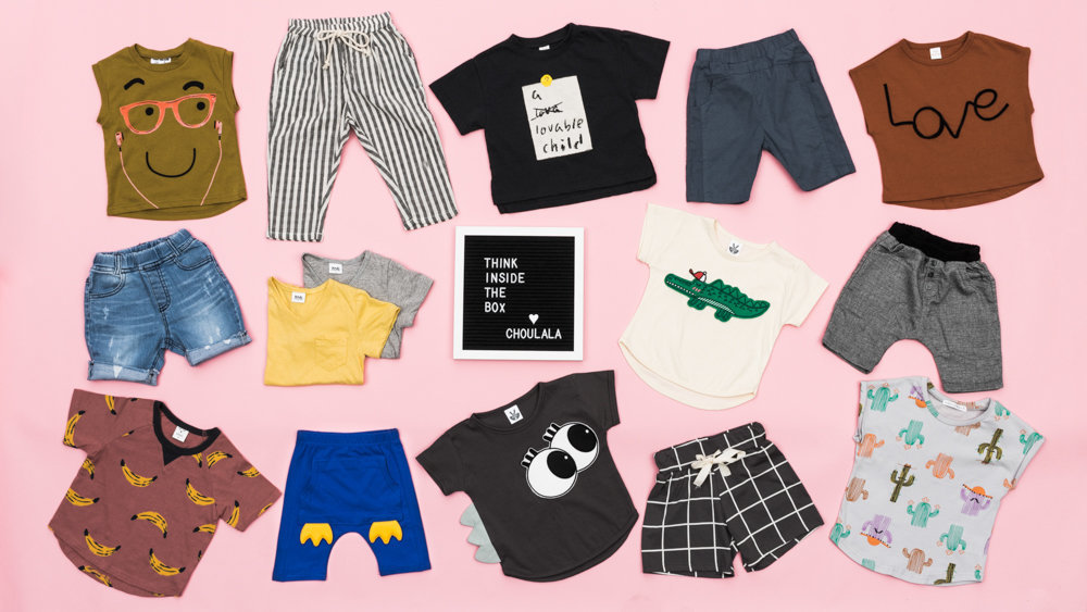 Childrens-creative-flatlay-styled-by-eceestyle
