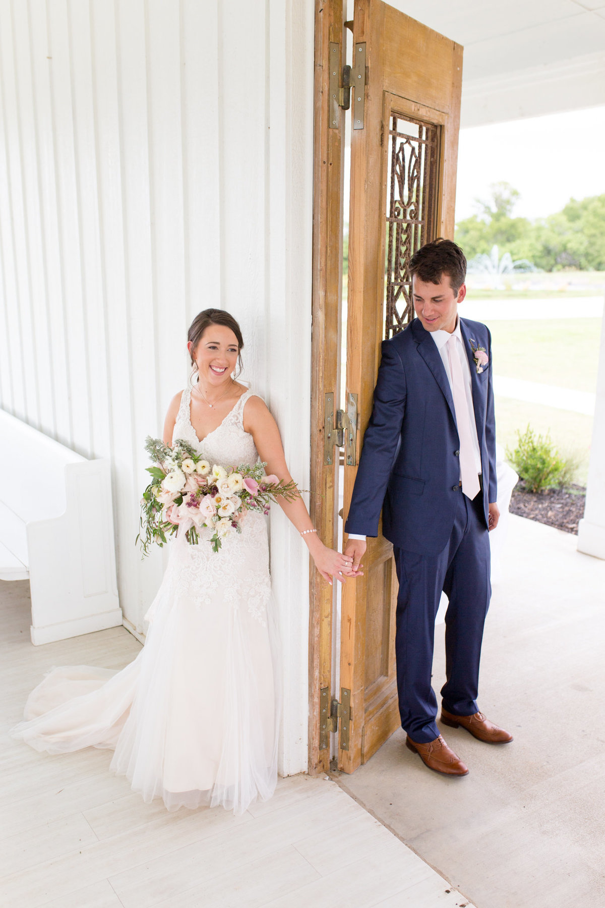 Grand Ivory Wedding| Dallas, Texas | DFW Wedding Photographer | Sami Kathryn Photography-53