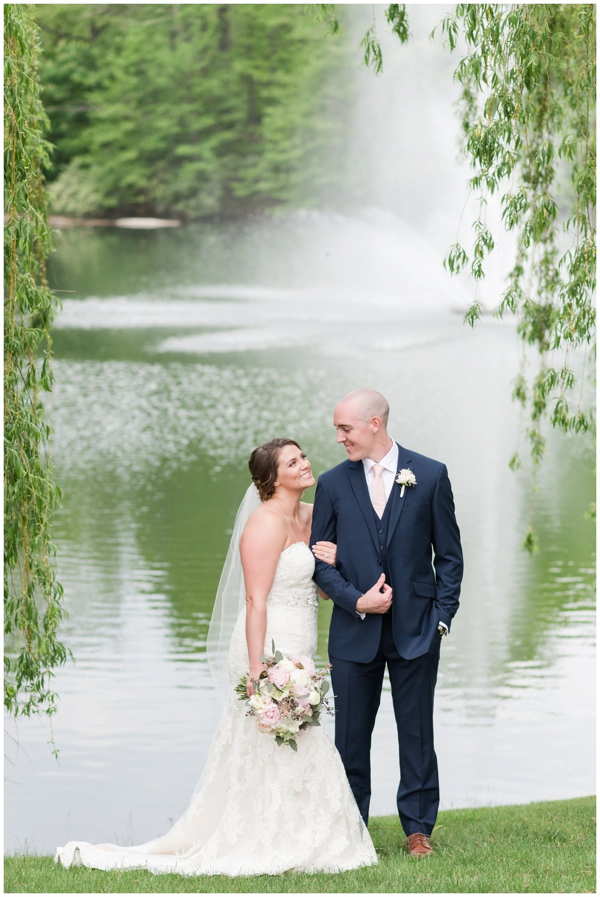 columbus ohio wedding photos brookside golf and country club outdoor wedding_0061