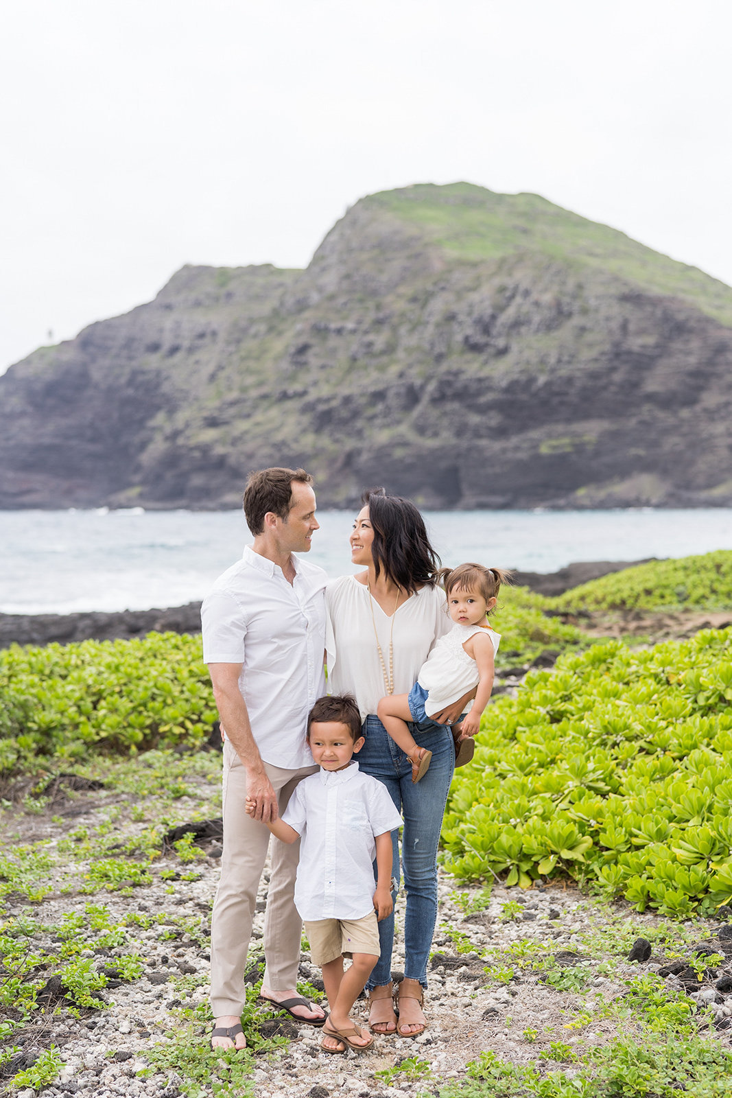 Hawaii Family Photographer-20