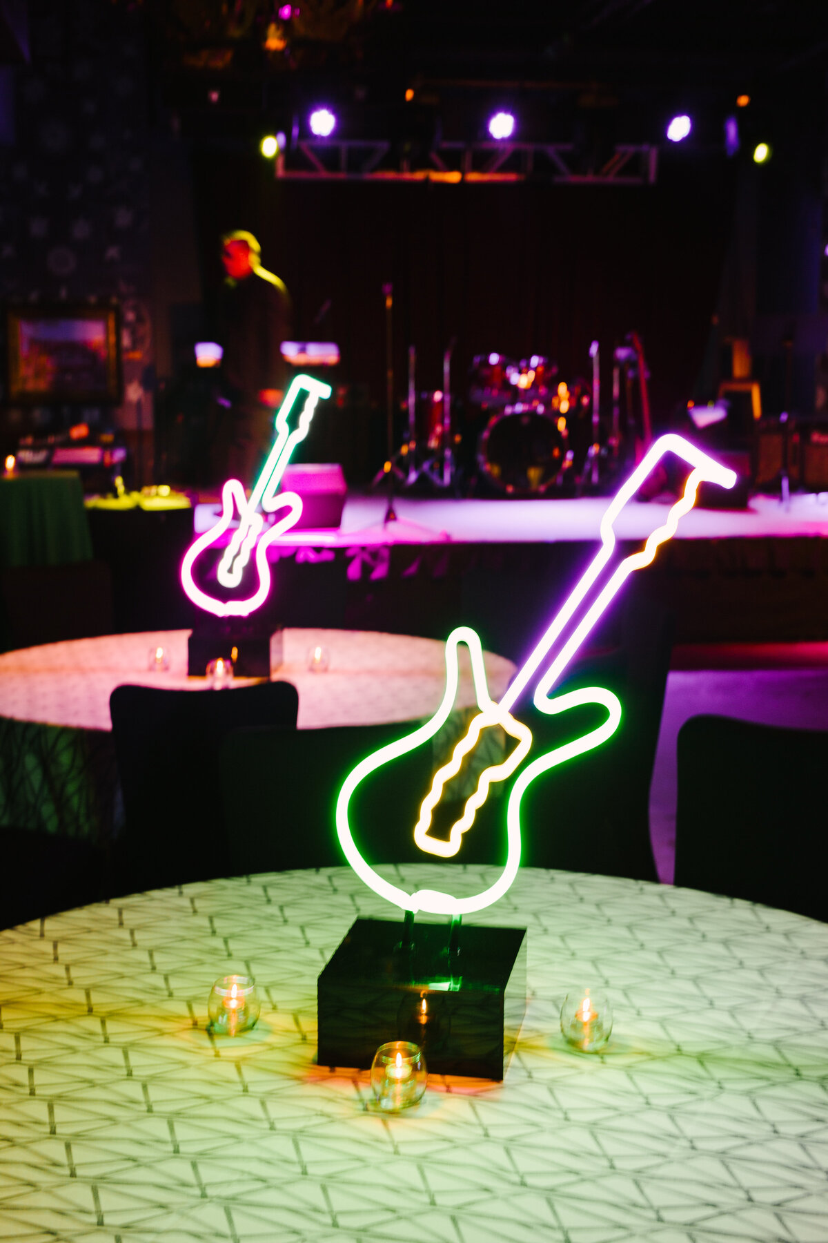 60th birthday pop parties house of blues dallas event planner 6