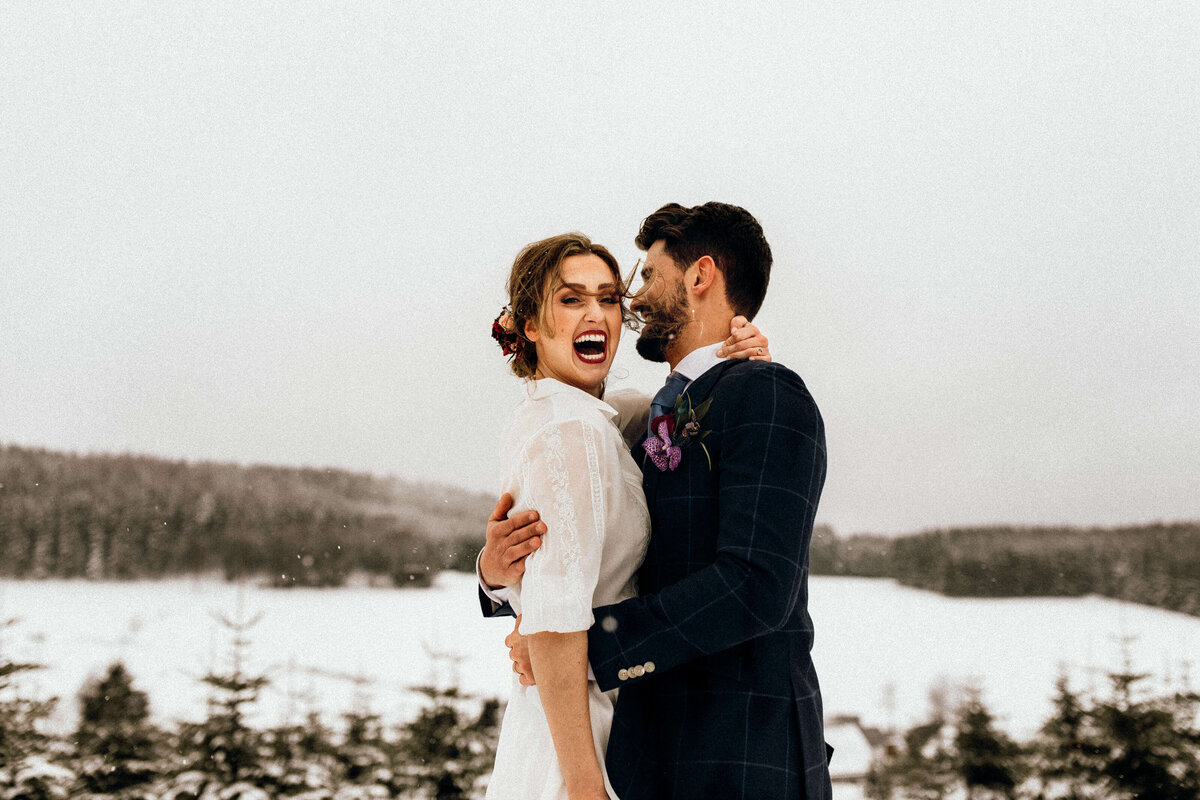 Styled Shoot - Winter Wonderland - Duitsland - 2019 3025