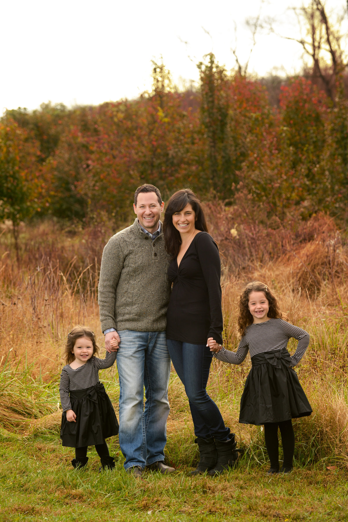 We specialize in family photography near Annapolis