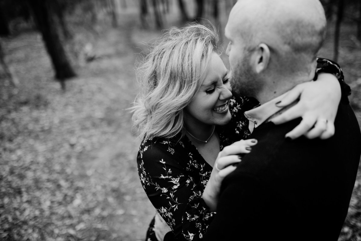 natural outdoor engagement photography melbourne-8
