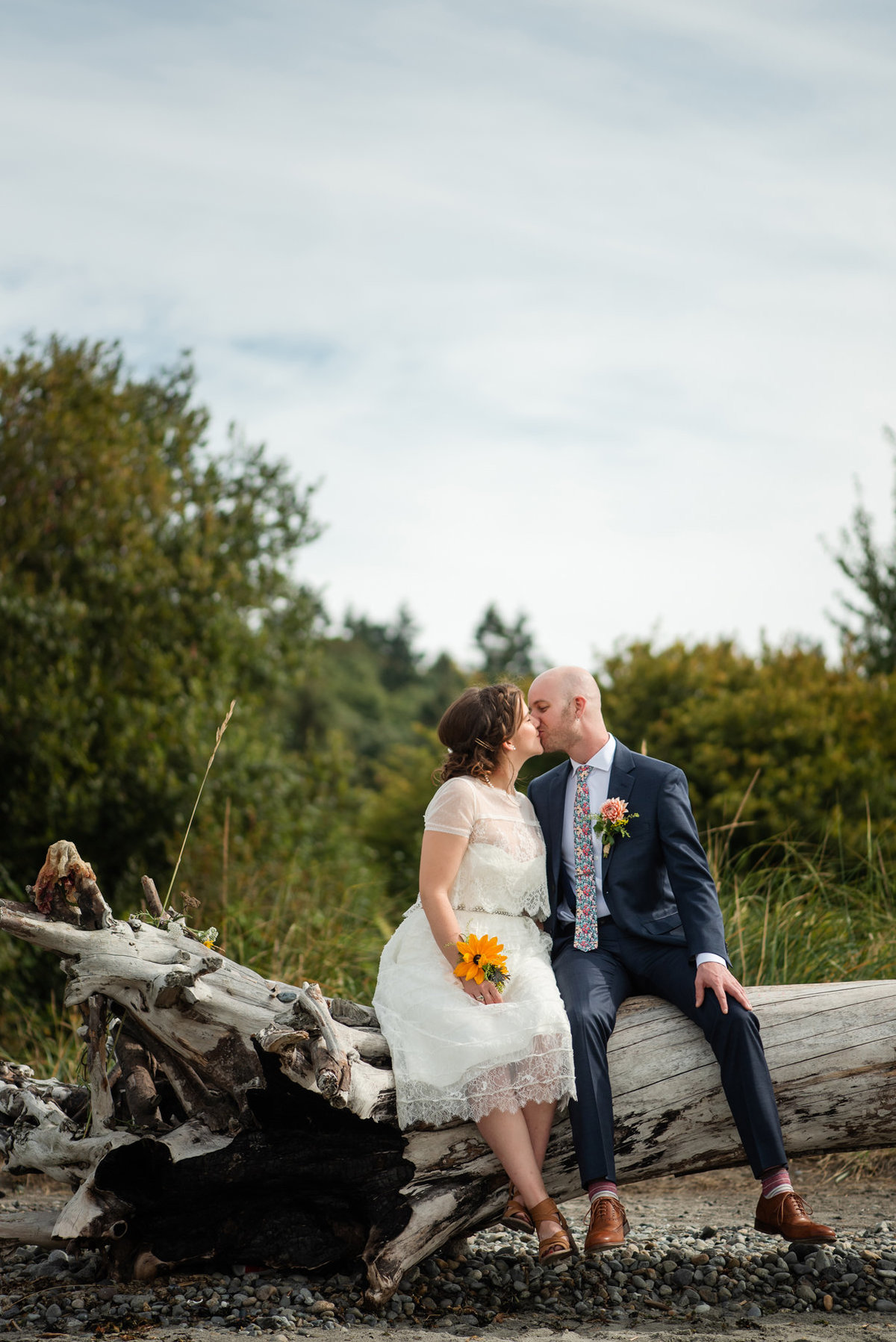 golden gardens park wedding