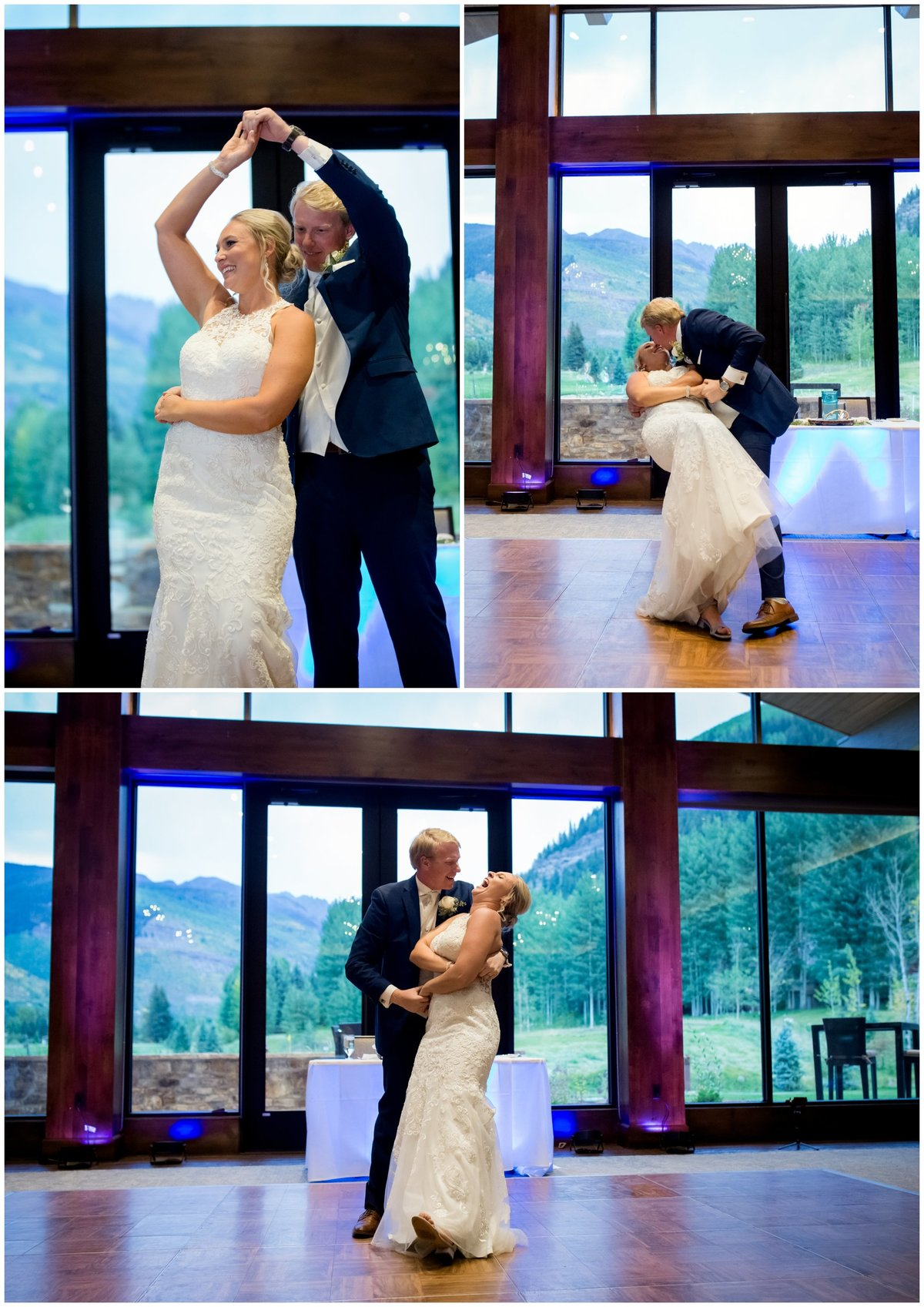 first-dance-vail-reception