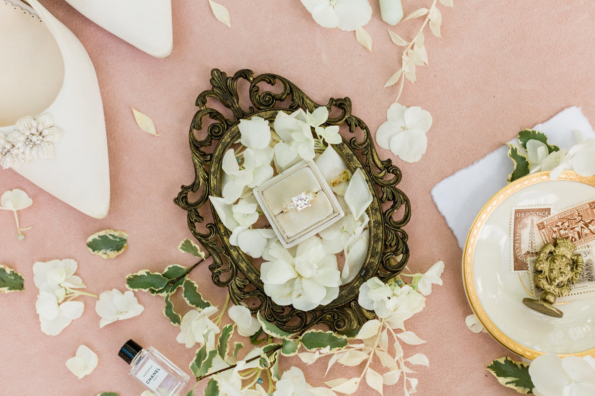 wedding details by destination wedding photographer megan helm
