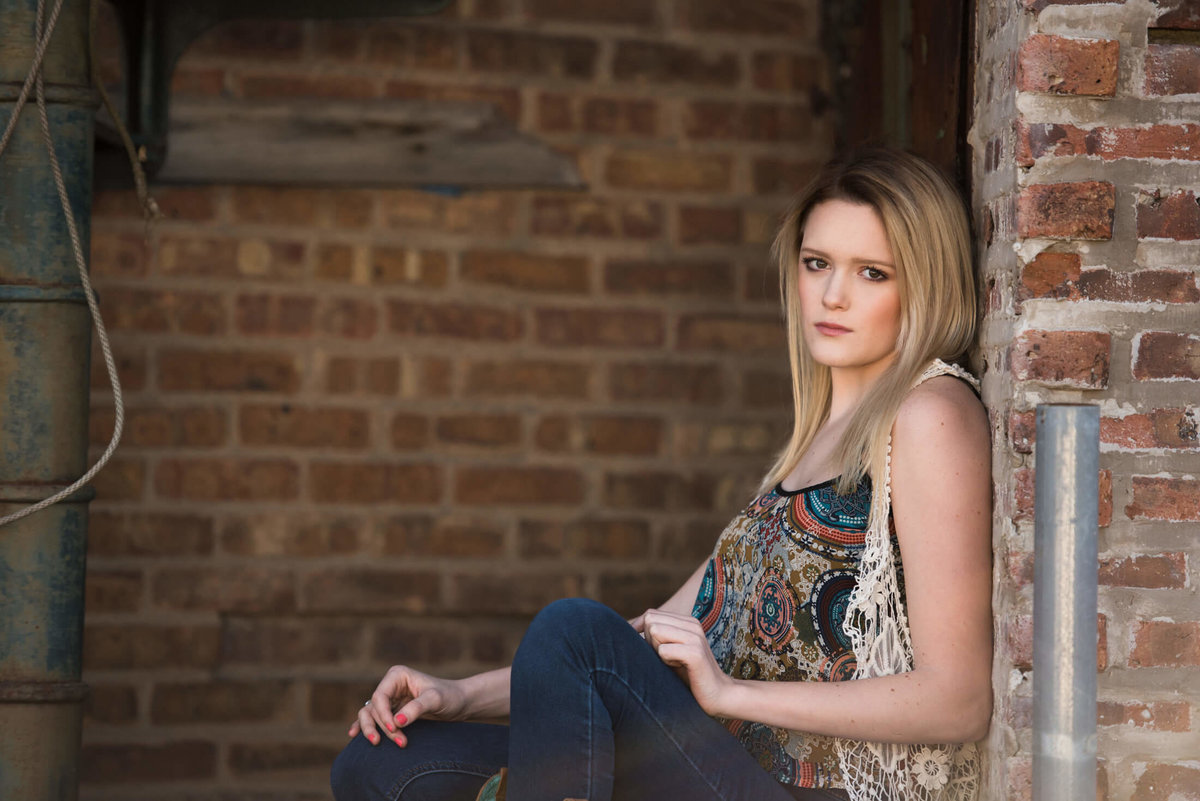 Sarah Jane Photography - Bourbonnais Illinois Senior Photographer - 182