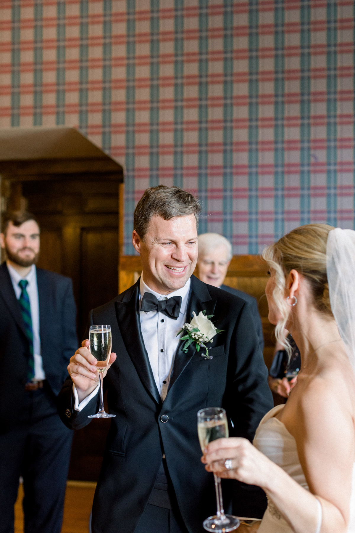Tupper Manor Wedding Photos By Halie-Ceremony-226