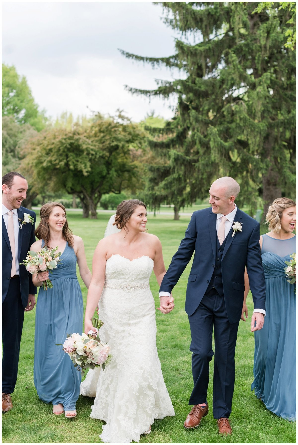 columbus ohio wedding photos brookside golf and country club outdoor wedding_0042
