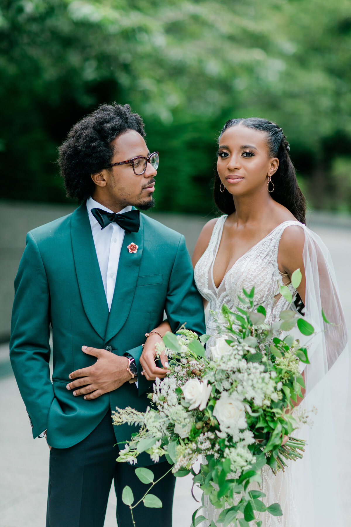 Solomon_Tkeyah_Micro_COVID_Wedding_Washington_DC_War_Memorial_MLK_Memorial_Linoln_Memorial_Angelika_Johns_Photography-3795