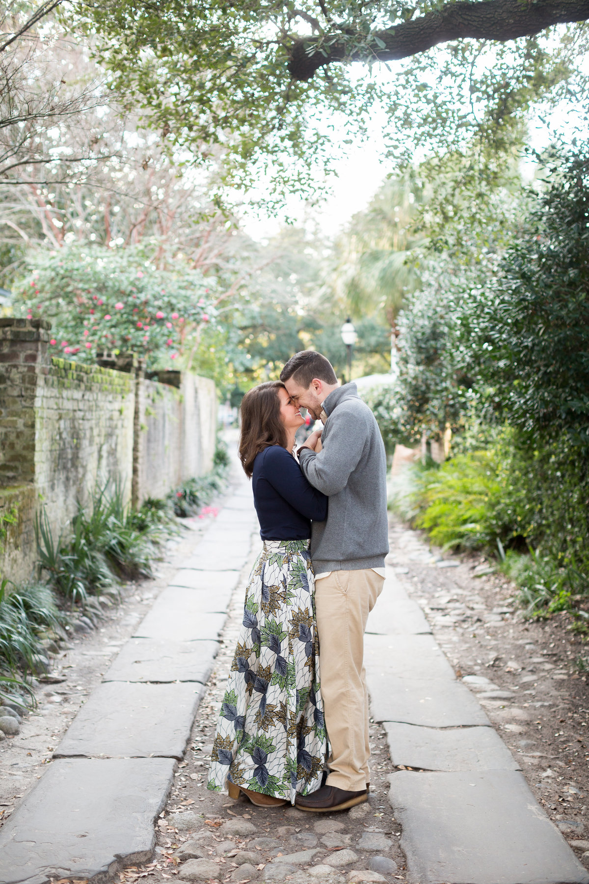 Joe and Keenan Engaged - Samantha Laffoon Photography-75