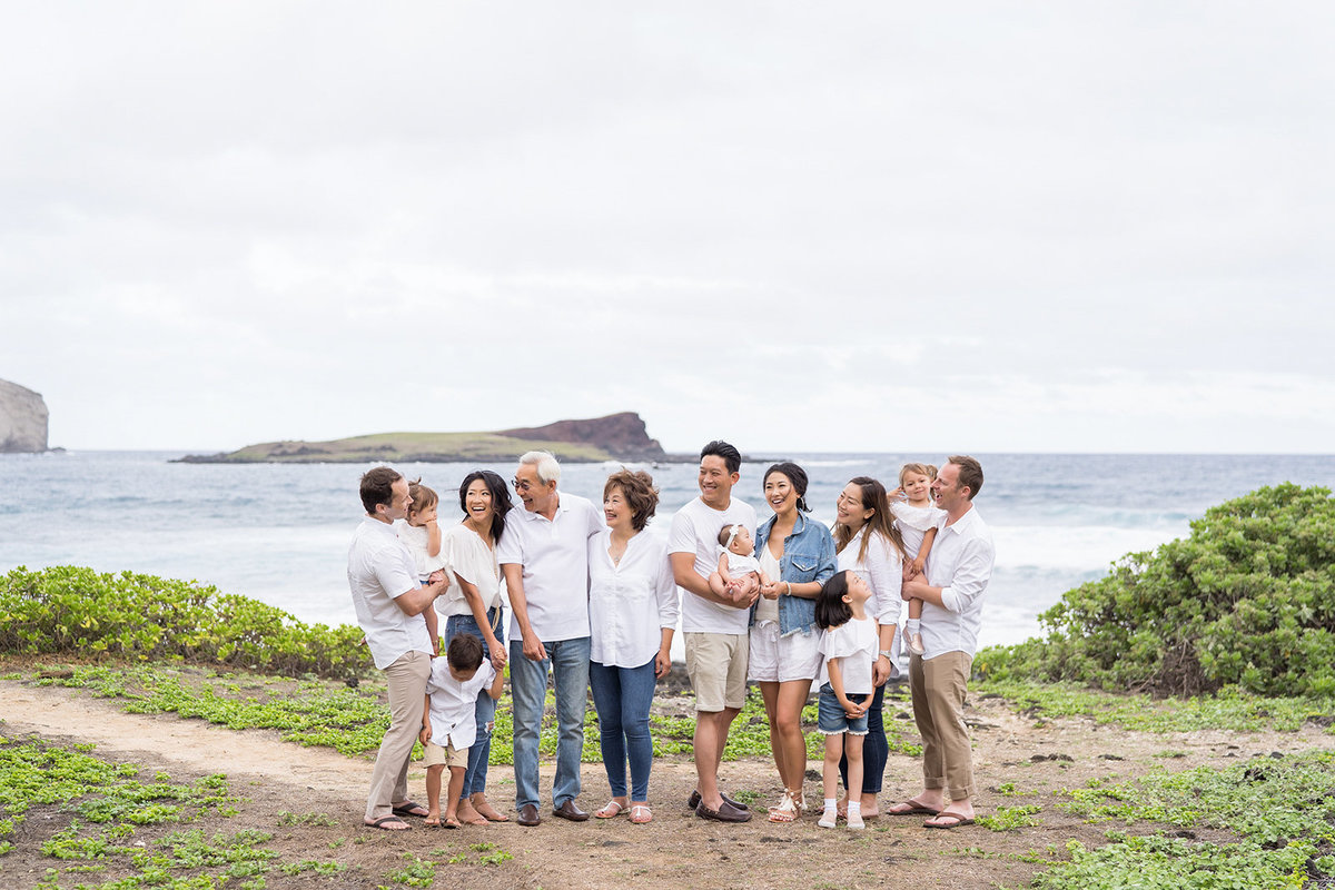 Hawaii Family Photographer-7