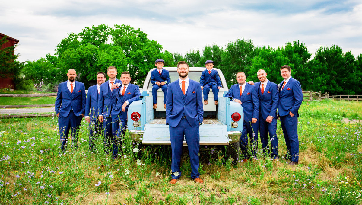 Hall-Potvin Photography Vermont Wedding Photographer Formals-28