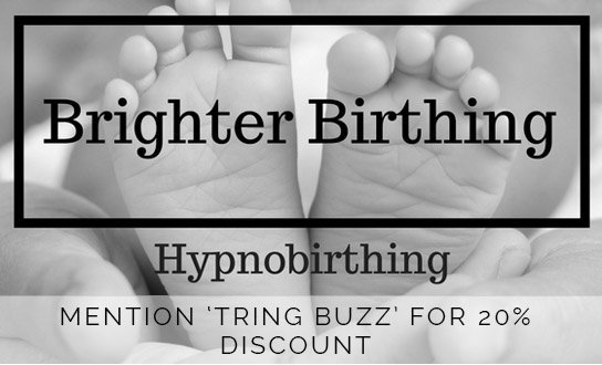Brighter birthing hypobirthing